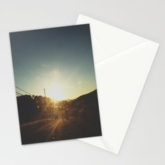 Backroads  Stationery Cards