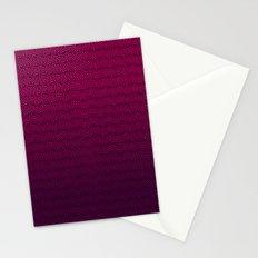 Ziggurat | Tribal Stationery Cards