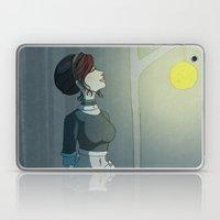 A Calm Night Laptop & iPad Skin