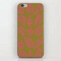 shell iPhone & iPod Skin