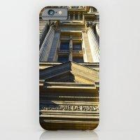 Academie De Paris iPhone 6 Slim Case