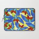 RIO PANTS PARTY Laptop Sleeve