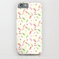 Sweet Things: Liquorice … iPhone 6 Slim Case