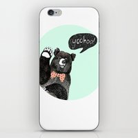 Yoohoo! iPhone & iPod Skin