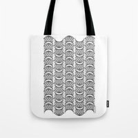 Brooklyn Williamsburgh S… Tote Bag
