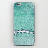 pain iPhone & iPod Skin
