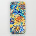 Flower carpet(26). iPhone & iPod Case