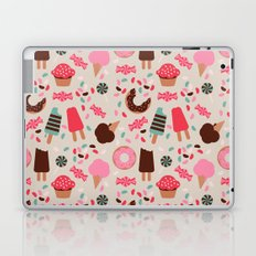 desserts! Laptop & iPad Skin