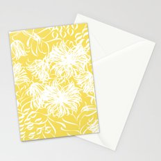 bright breezy Stationery Cards