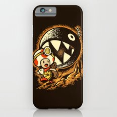 Raiders of the lost star iPhone 6 Slim Case