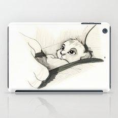 Simba iPad Case