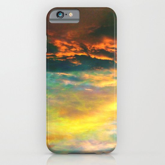 It is Only the End iPhone & iPod Case