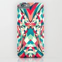Piece by Peace iPhone & iPod Case