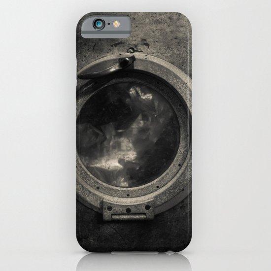 Washing Machine iPhone & iPod Case