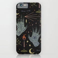 A Curse Upon You! Slim Case iPhone 6s