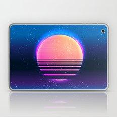 Retro Vintage 80s Or 90s… Laptop & iPad Skin