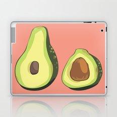 do u like avocados Laptop & iPad Skin