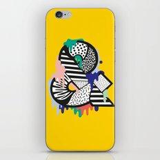 &. iPhone & iPod Skin