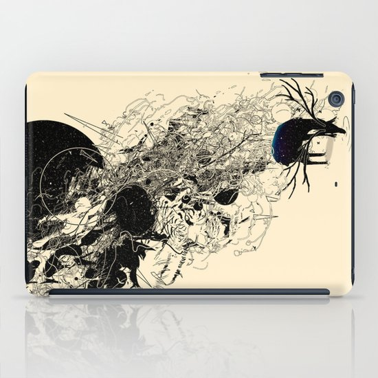 Safer Waters iPad Case
