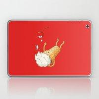 Ice Cream Fall Laptop & iPad Skin