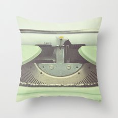 True Love Stories. Throw Pillow