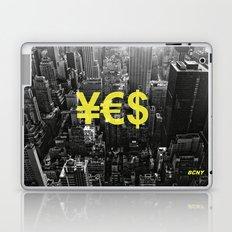 YES NYC Laptop & iPad Skin