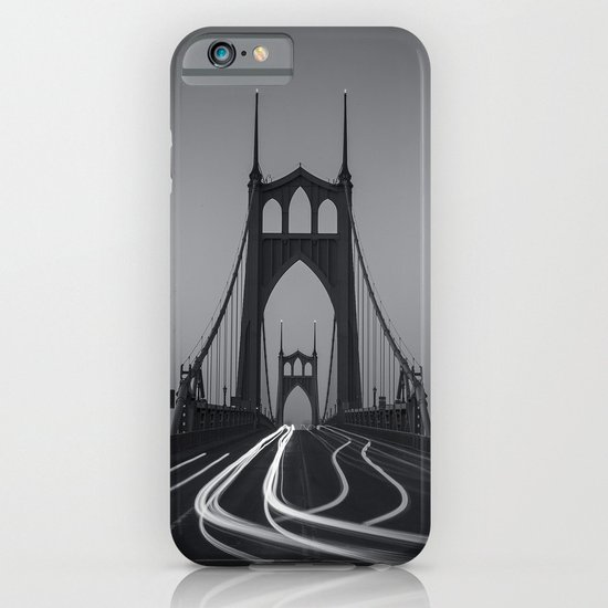 St. Johns Monotone iPhone & iPod Case