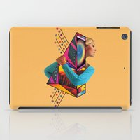 Stockholm Syndrome iPad Case