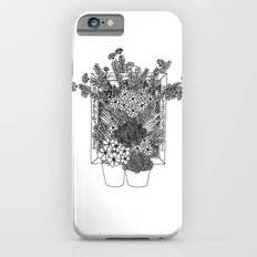 Wildflowers iPhone 6 Slim Case