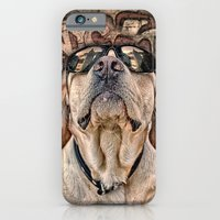 iPhone & iPod Case featuring yeah man . . . this is really high! by Jo.PinX