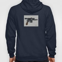 Shoot First. Hoody