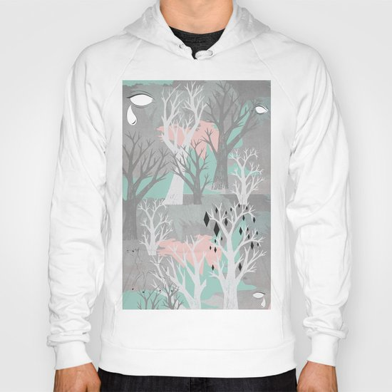 No End In Sight Hoody