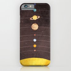 Solar System Slim Case iPhone 6s
