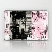 Concrete Jungle 1 Laptop & iPad Skin