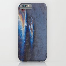 oxidized nebula iPhone 6 Slim Case