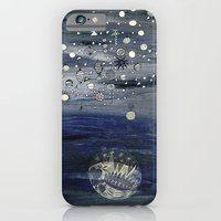 iPhone & iPod Case featuring creative process by Marianna Tankelevich