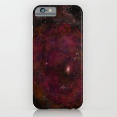 Rosette Nebula iPhone 6 Slim Case
