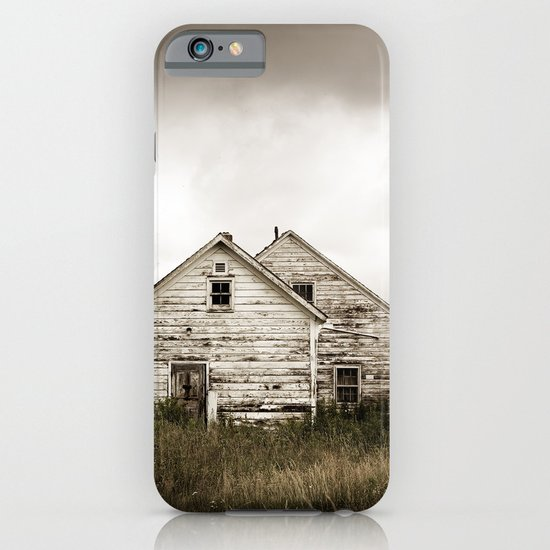 A life Lost iPhone & iPod Case