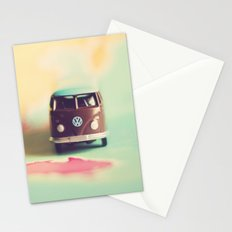 VW Down Under Stationery Cards