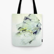 [MEMORY-DISTANCE] Tote Bag