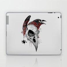 DARK WRITER Laptop & iPad Skin