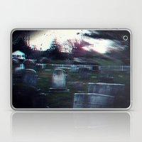 cemetery Laptop & iPad Skin