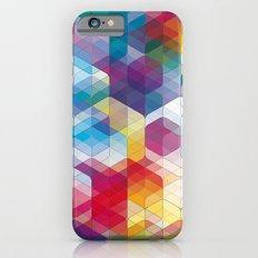 Cuben Curved #4 Slim Case iPhone 6s