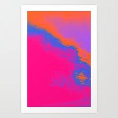 815 Art Print
