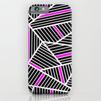 iPhone & iPod Case featuring 11th dimension by Amarillo
