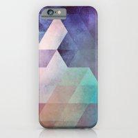 Pynk Slyp iPhone 6 Slim Case