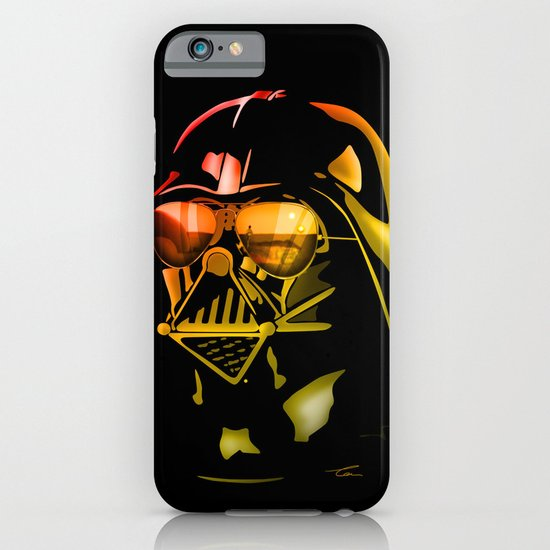 STAR WARS Darth Vader iPhone & iPod Case