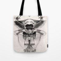 L I B R A  Tote Bag