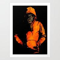 Vulpes Pilum Mutat, Non … Art Print