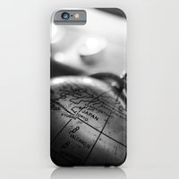 Longing iPhone 6 Slim Case